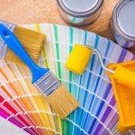 Как покрасить батареи отопления