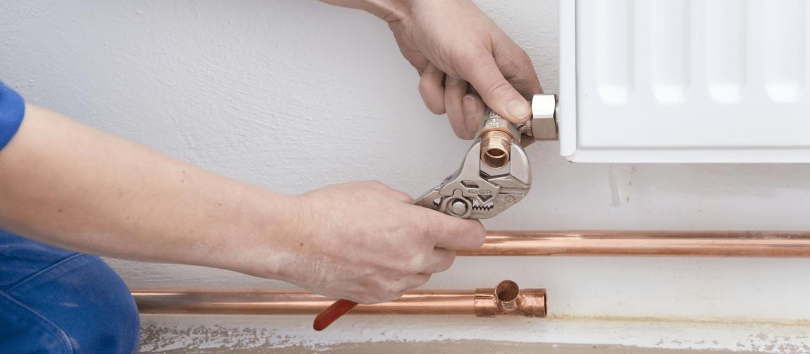 Инструкция по замене труб отопления в квартире