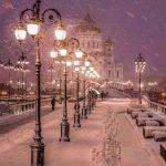 Замена батарей в Москве